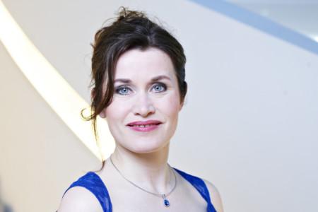 Maria Goetze
