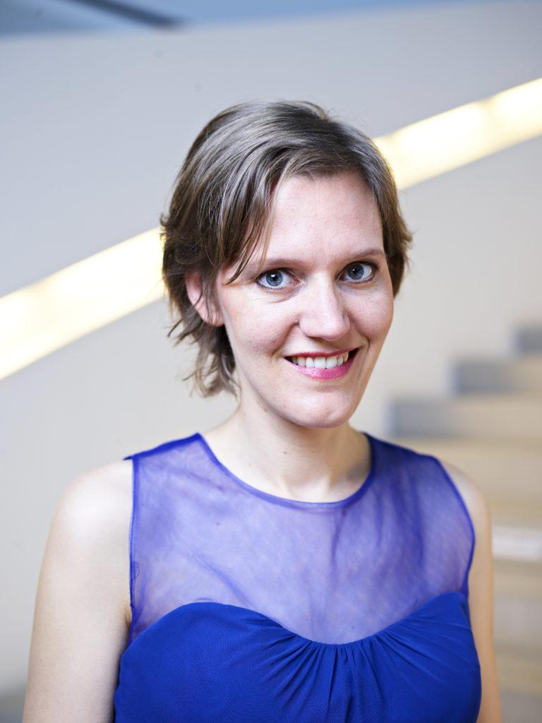 Marjolein Stots