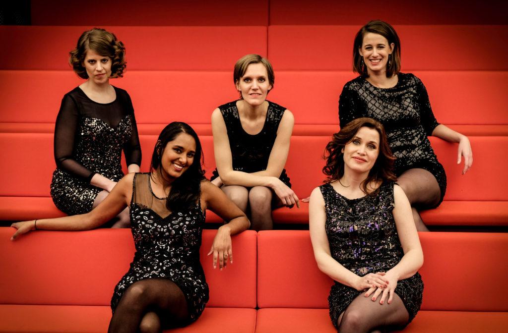 Nieuwjaarsconcert Helmond ontvangt, Helmond geeft i.s.m. Sinfonia Rotterdam en Helmonds Vocaal Ensemble