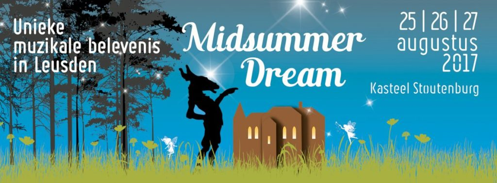 Midsummer Dream @Opera Leusden
