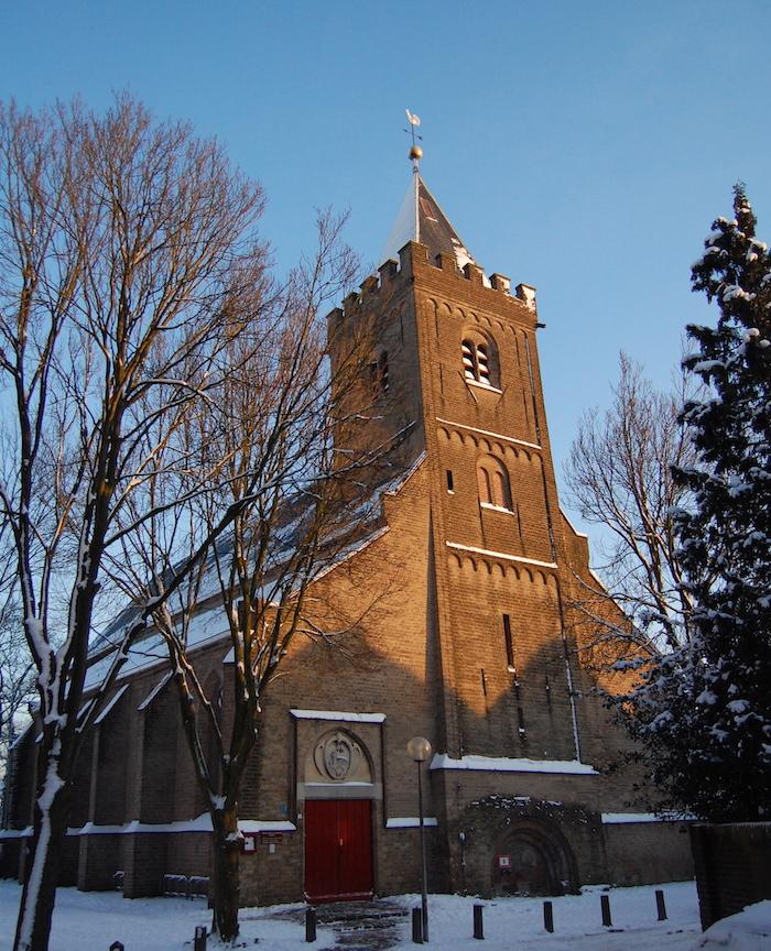 Kerstconcert i.s.m. The Amsterdam Consort